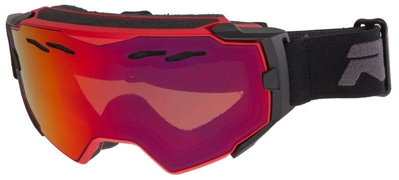Lyžiarske okuliare Relax ARROW HTG55A