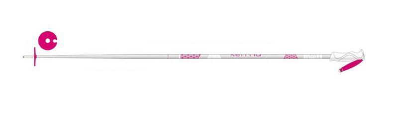 Palice Kerma Elite Light grey/pink DDF5040
