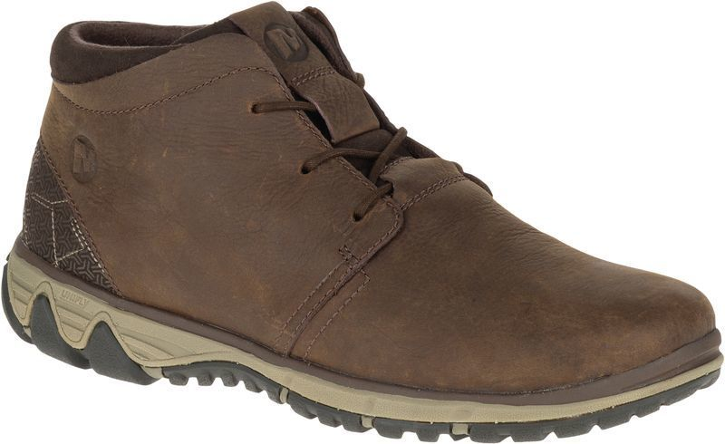 Topánky Merrell ALL OUT BLAZER CHUKKA NORTH clay J49651 8 UK