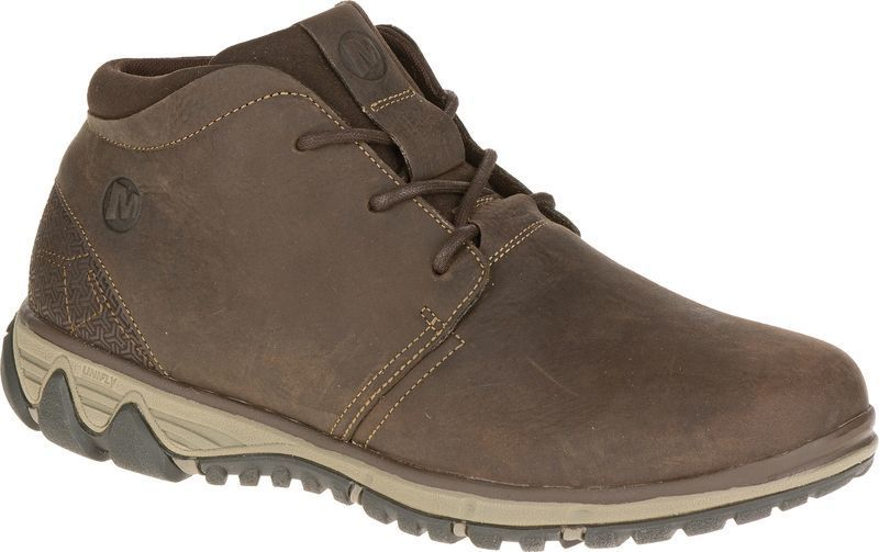 Topánky Merrell ALL OUT BLAZER CHUKKA clay J71337 8 UK