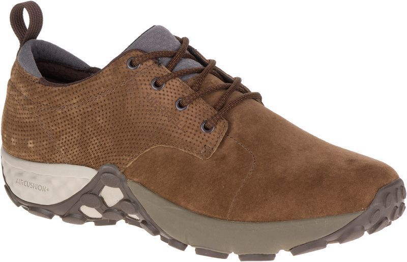 Topánky Merrell JUNGLE LACE AC+ dark earth J91717 9 UK