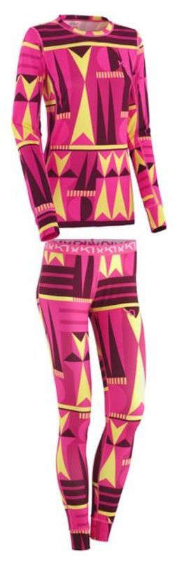 Sada triko + nohavice Kari Traa SJOLVSAGT SET SWEET XS
