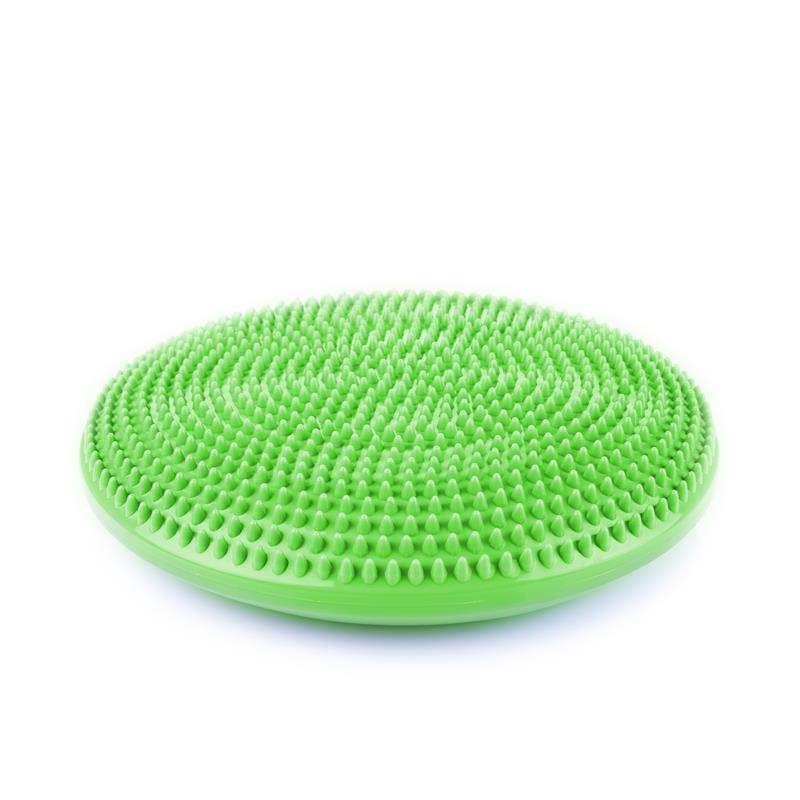 Balančná podložka Spokey FIT SEAT zelená