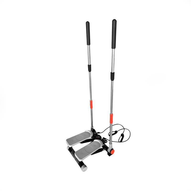 Stepper s ramenami Spokey Nordic Walking II