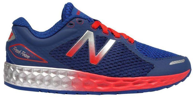 Topánky New Balance KJZNTBOY 3 UK