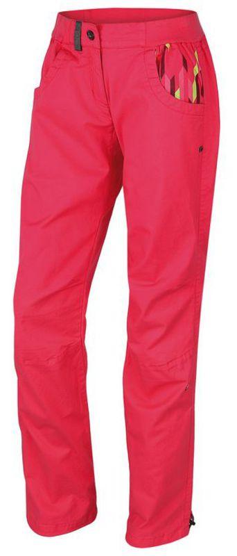 Nohavice Rafiki Rayen paradise pink 34