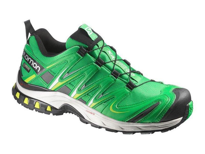 Topánky Salomon XA PRO 3D GTX ® 370813