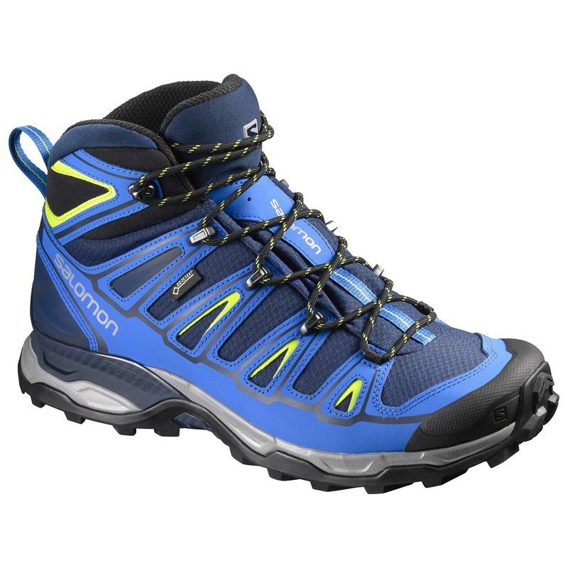 Topánky Salomon X ULTRA MID 2 GTX ® 390391