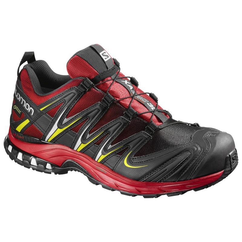 Topánky Salomon XA PRO 3D GTX ® 391858