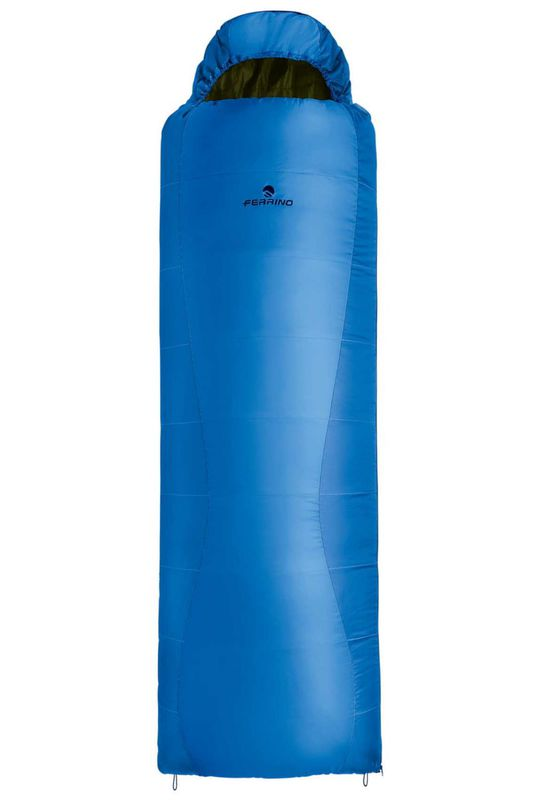 Spacie vrece Ferrino LIGHTEC 900 SQ blue 86157