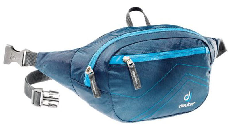 Ľadvinka Deuter Neo Belt II midnight-turquoise (39014)