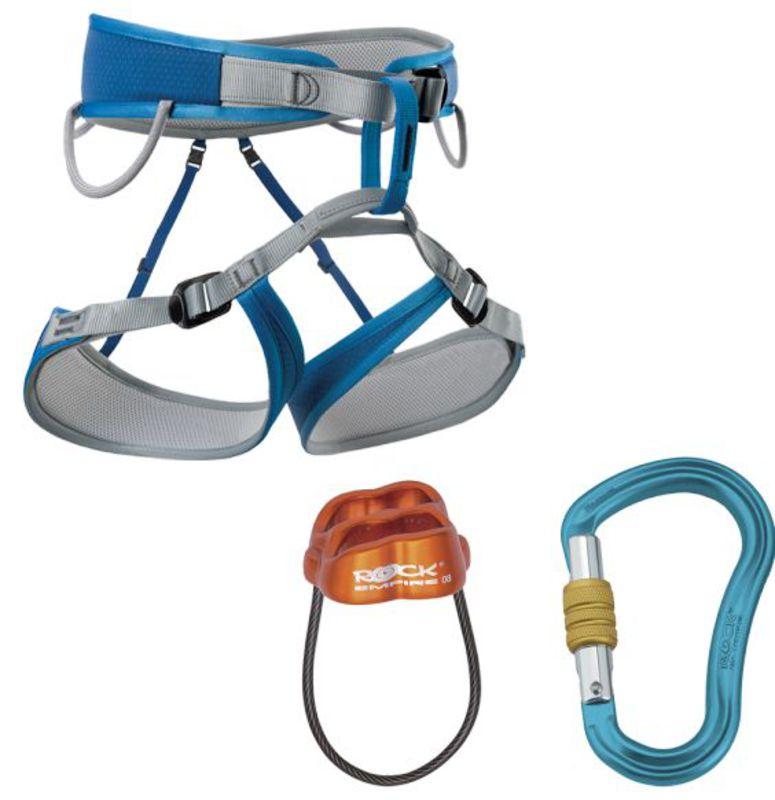 lezecký set Rock Empire Basic (SUS009)