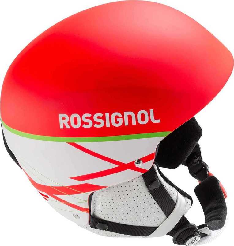 Lyžiarska helma Rossignol Hero 8 SL RKFH102