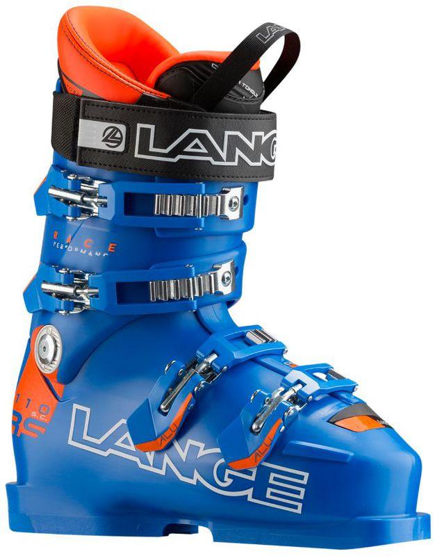 Lyžiarske topánky Lange RS 110 LBF1070