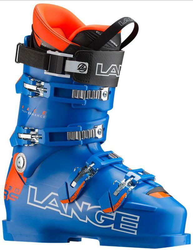 Lyžiarske topánky Lange RS 130 LBF1030