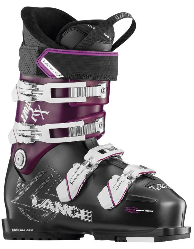 Lyžiarske topánky Lange RX 110 LV W LBF2200