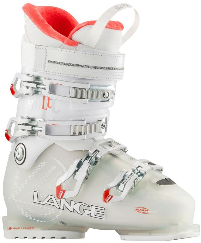 Lyžiarske topánky Lange ST W LBE6280