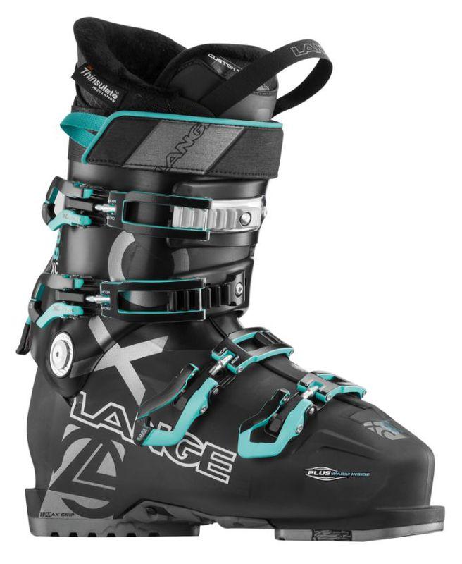 Lyžiarske topánky Lange XC 80 W LBF8220
