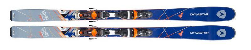 Lyže Dynastar Powertrack 79 Ca Fluid X DAFH20