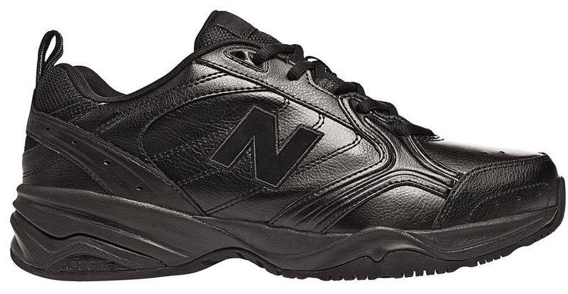 Topánky New Balance MX624AB4 - šírka 2E