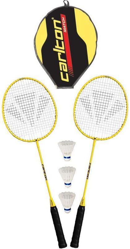 Badmintonový set CARLTON MATCH SET 113466