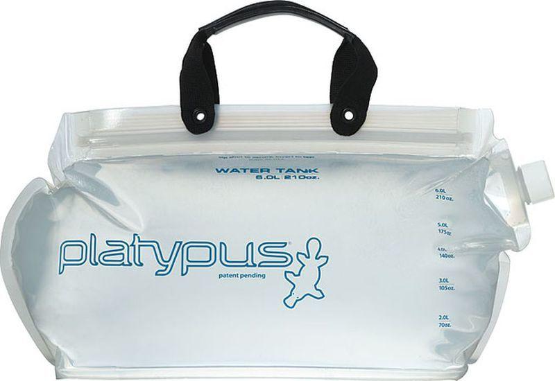 Vak na vodu Platypus Platy Water Tank 4 L 07035