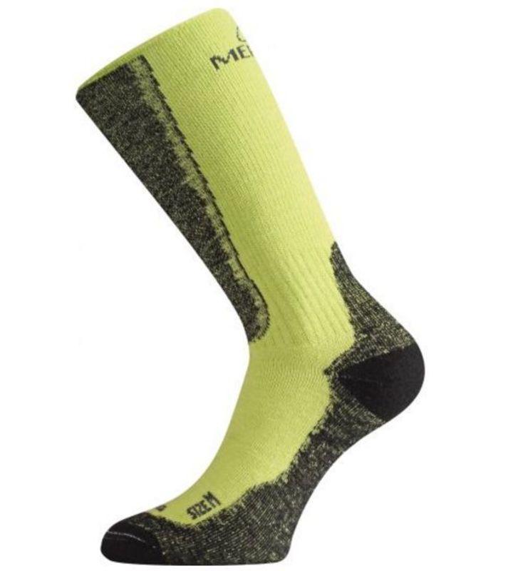 Ponožky Lasting WSM 689 S (34-37)
