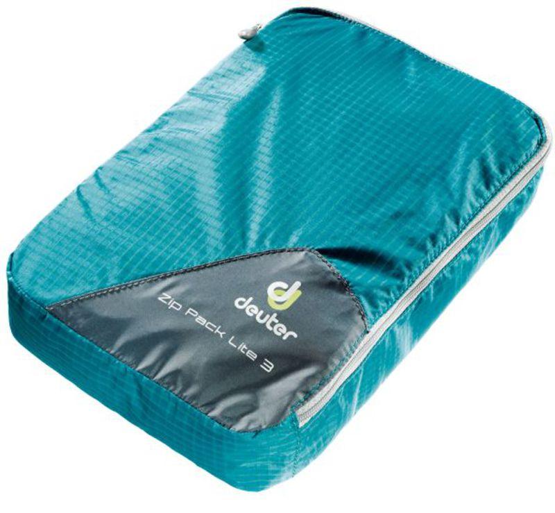 Púzdro Deuter Zips Pack Lite 3 petrol (3940216)