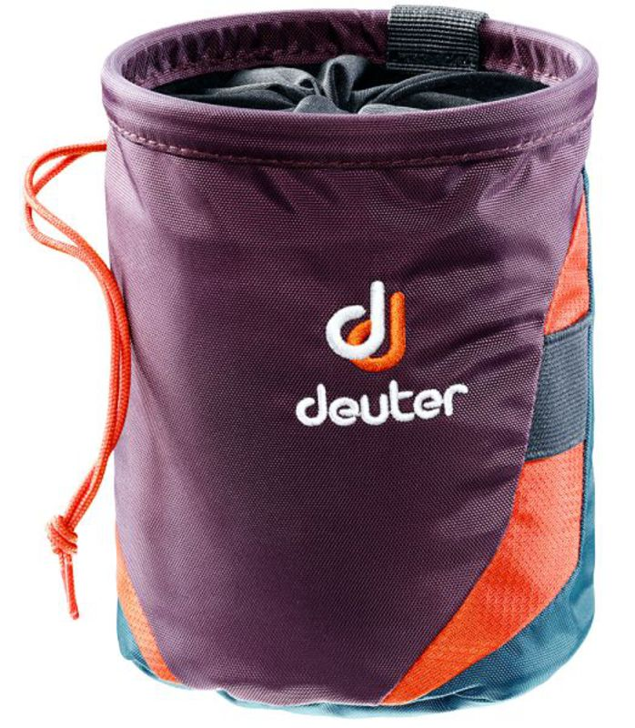 Pytlík na magnézium Deuter Gravity Chalk Bag I M