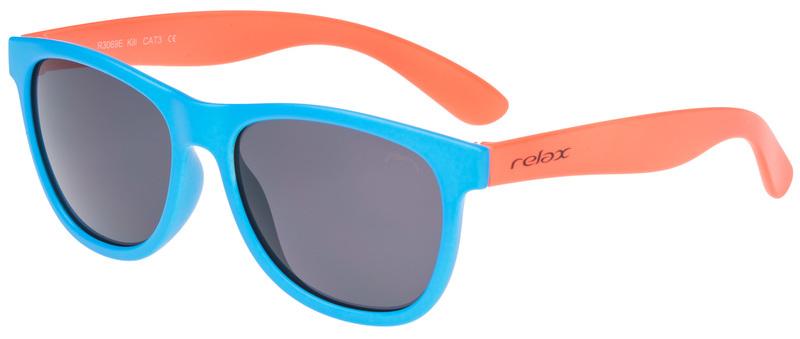 Detské slnečné okuliare Relax Kili R3069E