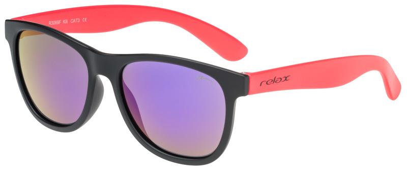 Detské slnečné okuliare Relax Kili R3069F