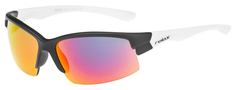 Detské slnečné okuliare RELAX Cantin R3073E