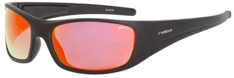 Športové slnečné okuliare Relax Fero R5383B