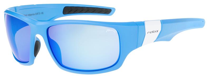 Športové slnečné okuliare Relax Hibernia R5384C