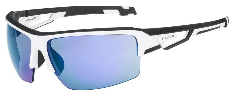 Športové slnečné okuliare Relax Palmeira R5402B
