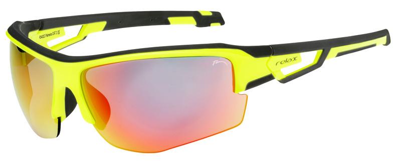 Športové slnečné okuliare Relax Palmeira R5402C
