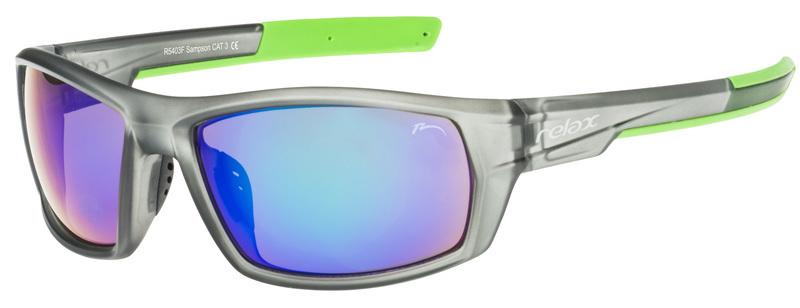 Športové slnečné okuliare Relax Sampson R5403F