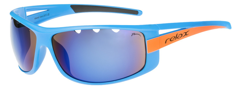 Športové slnečné okuliare Relax Union R5404E