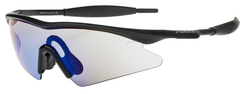 Športové slnečné okuliare Relax Yuma R5405A