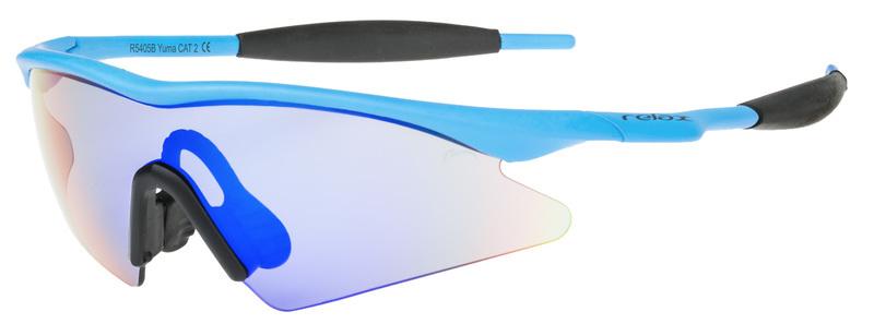 Športové slnečné okuliare Relax Yuma R5405B