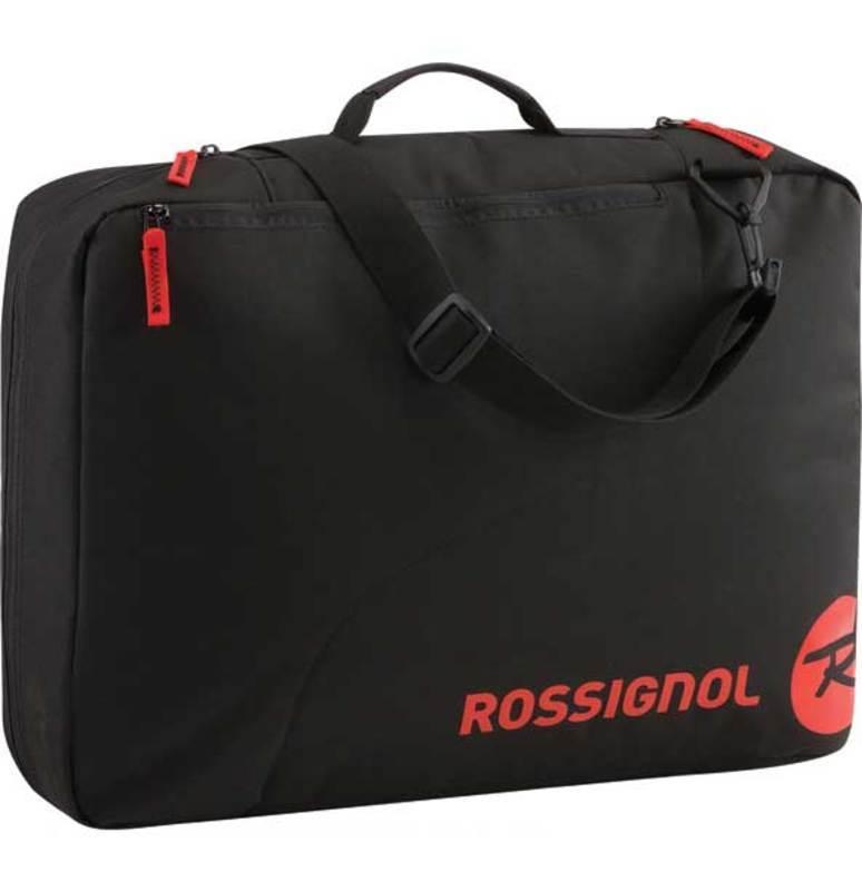 Vak na topánky Rossignol Dual Basic Boot Bag RKHB200