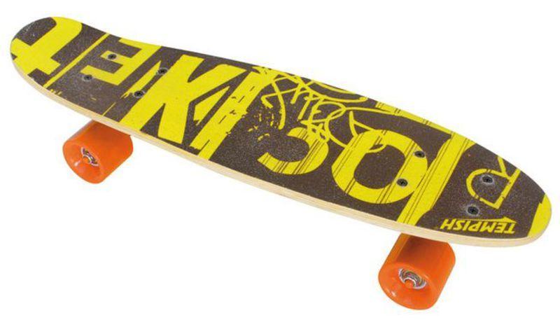 Skateboard Tempish Rocket black