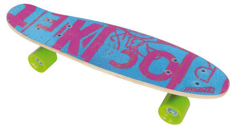 Skateboard Tempish Rocket blue
