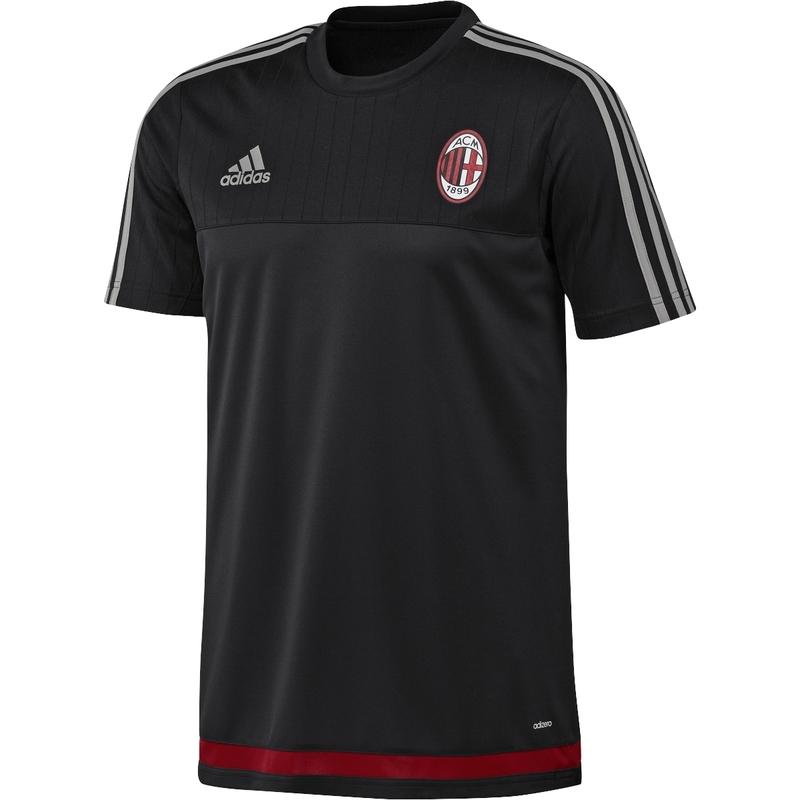 Tričko adidas FC AC Milan Training Jersey S20370 XXL