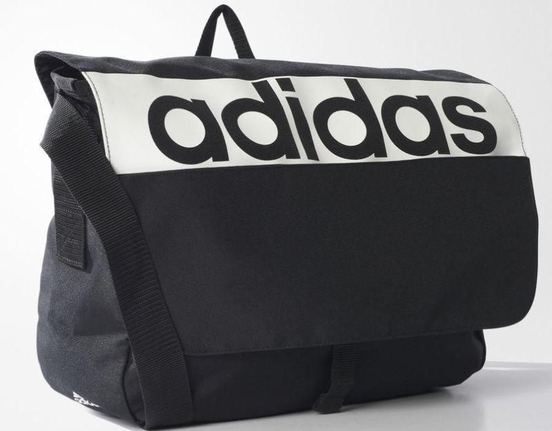 1149849ac2 Taška adidas Linear Performance Messenger Bag S99972