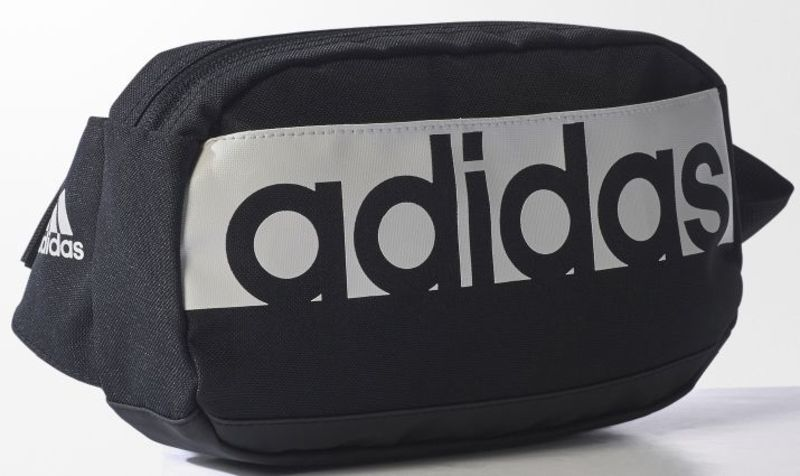 Ľadvinka adidas Linear Performance Waistbag S99983