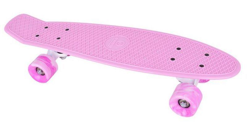 Skateboard Tempish BUFFY SWEET pink