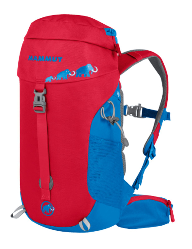 Batoh MAMMUT First Trion 12 Imperial-inferno 5532
