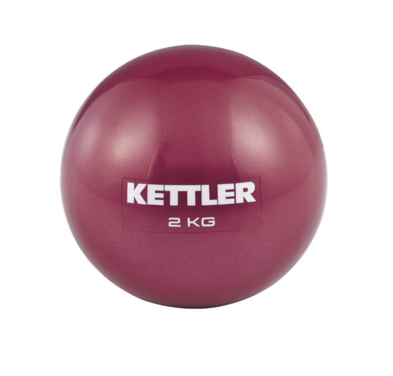 Posilňovací lopta Kettler 2 Kg 7351-280
