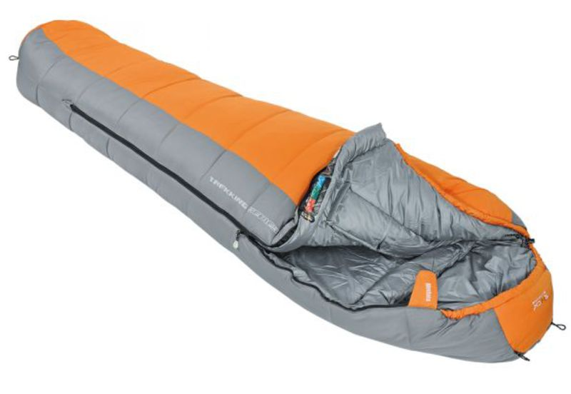 Spacák Rock Empire Montana KT-96248_C6 orange-grey Long